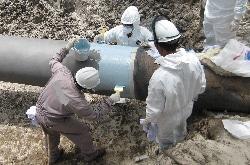 HydraTech installation contractors
