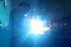 HydraTech metal fabrication