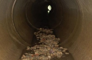 pipe infiltration solutions