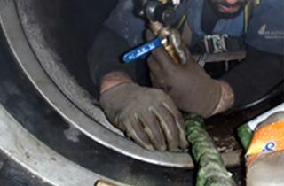 trenchless pipe repair