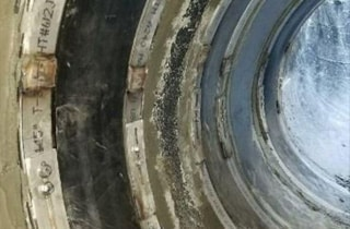 pipe leak sealing