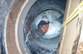 industrial pipe leaking solutions