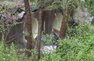 sewer leak solutions
